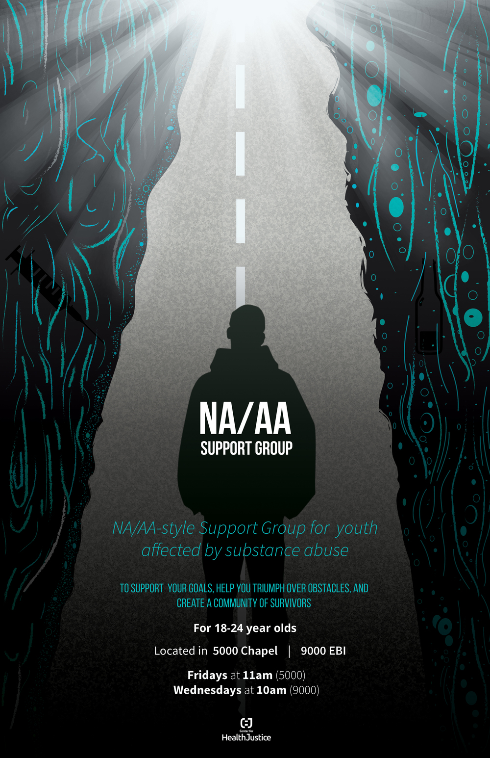 NA/AA Support Group