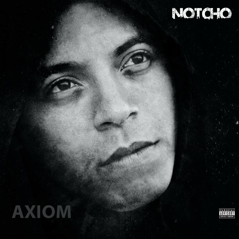 Axiom by Notcho