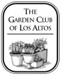 The Garden Club of Los Altos