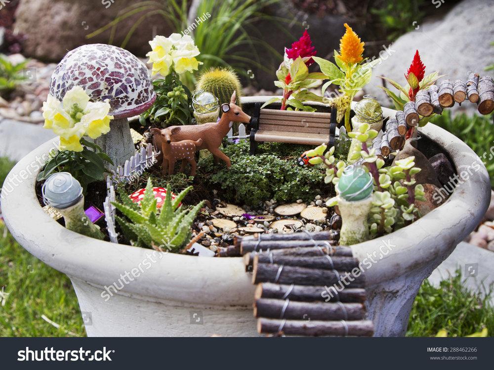 Programs — The Garden Club of Los Altos on