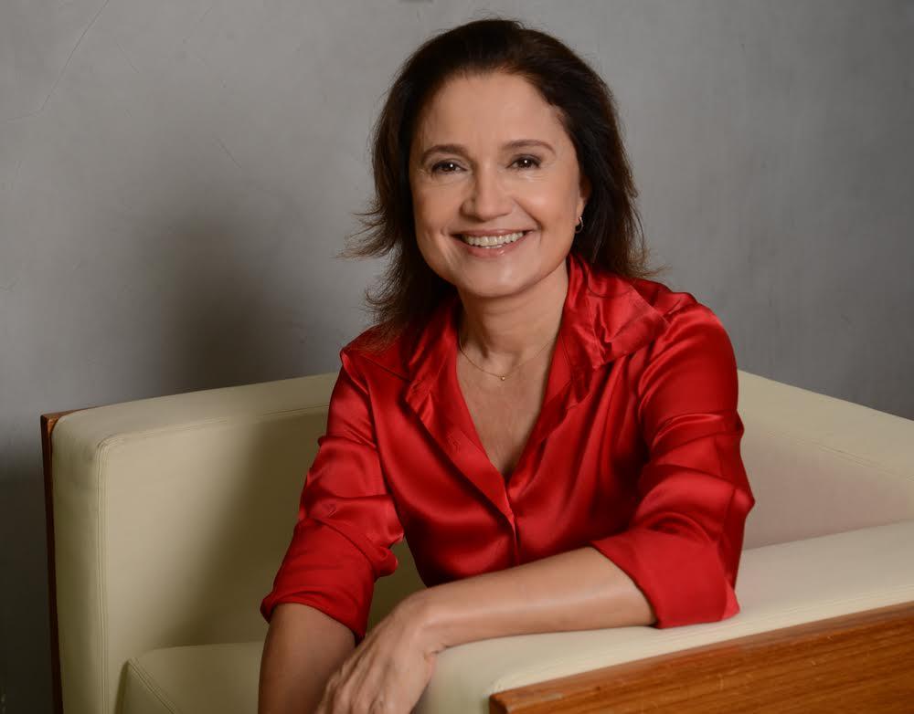 Marina Grossi, Managing Director of WBCSD Brazil.