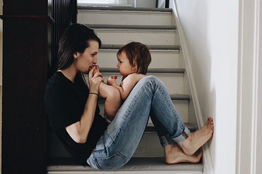 Motherhood -