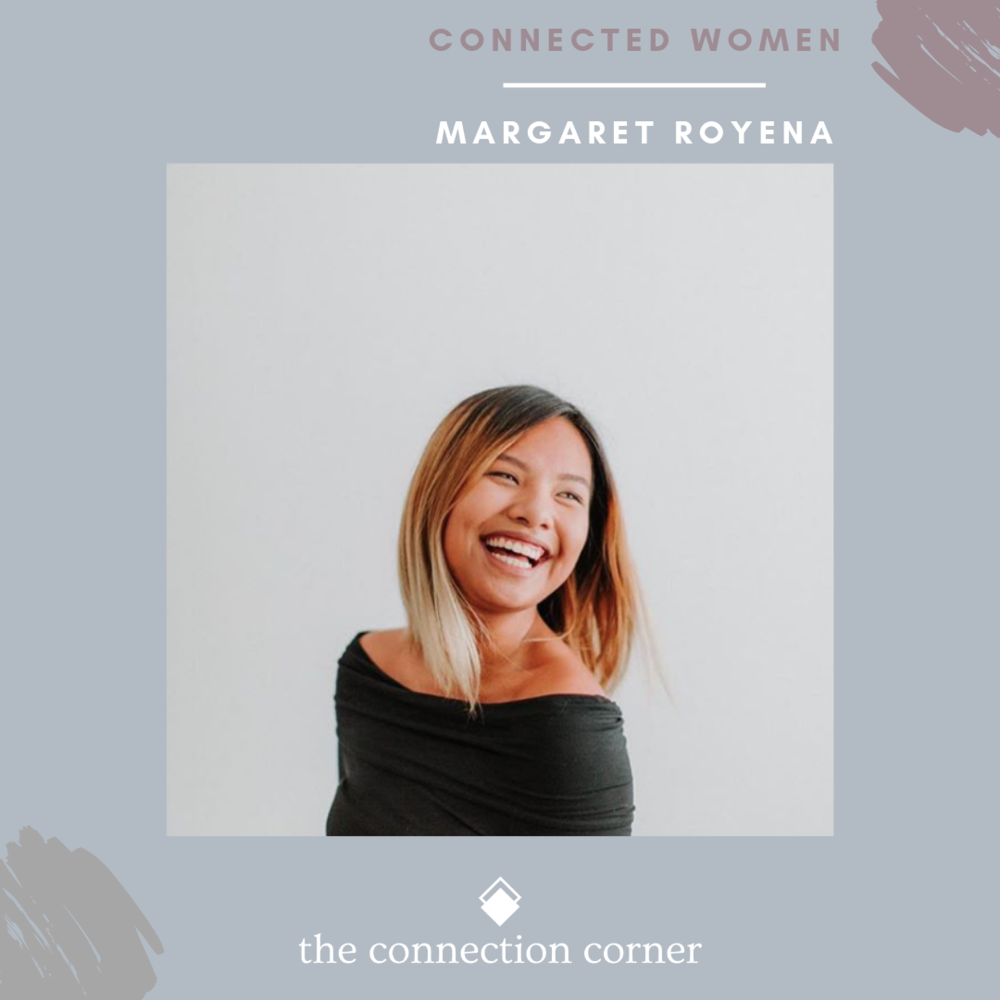 Margaret Royena - Founder of @popbrandco, brand builder, web artist, community connector, and she's converting a city bus to a mobile home!@mgroyena@saskabus