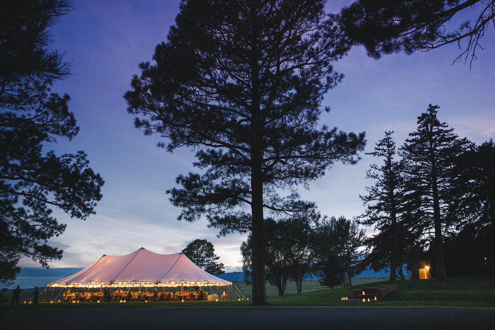 Colorado Wedding Planner