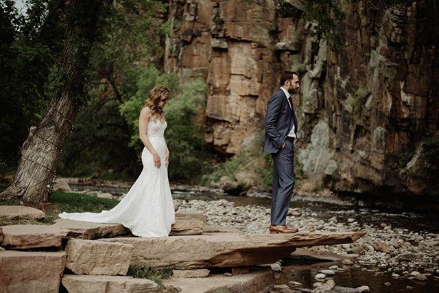 First looks give us all the feels.  . . . photo by: @wayfindingjune  #rockymountainbride #mountainwedding #coloradobride #theknot #weddinginspo #denverwedding #vailwedding #firstlook #mountainbride #destinationwedding #fineartwedding #revelandbloom #thatsdarling #dreamwedding #loveauthentic #stylemepretty #aspenwedding #coloradoweddings #coloradoweddingplanner #heywildweddings #telluridewedding #bride #weddingvibes #weddinggoals #denverweddingplanner #instawedding #denverwedding #weddingstyle #engaged #luxurywedding