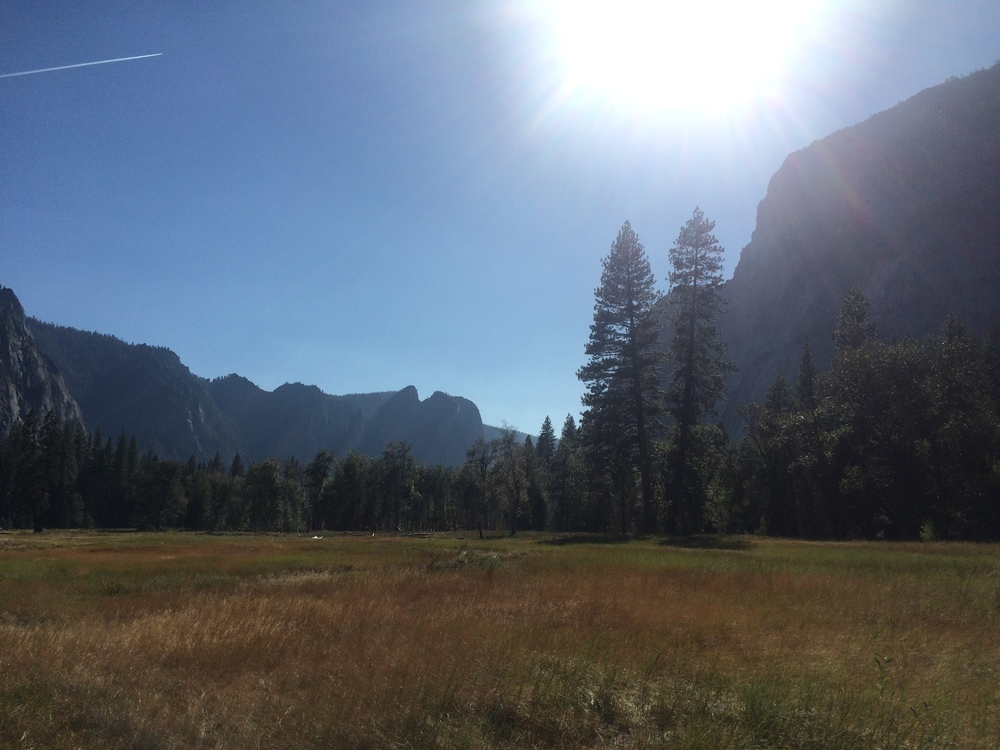 Yosemite - From Granite Domes to Giant Sequoias, Go Beyond the Valley