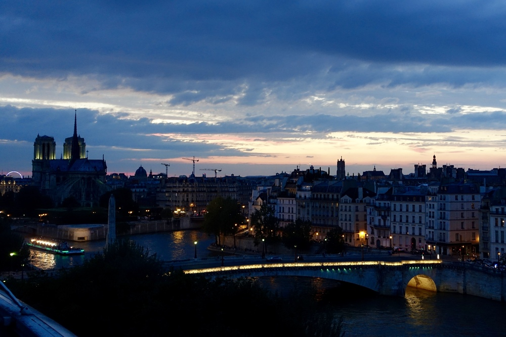 Paris - Explore the City of Light Like Never Before