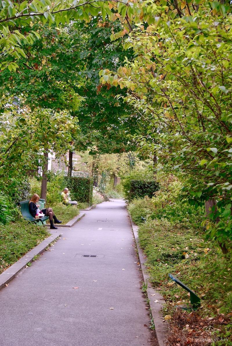La Promenade Plantée