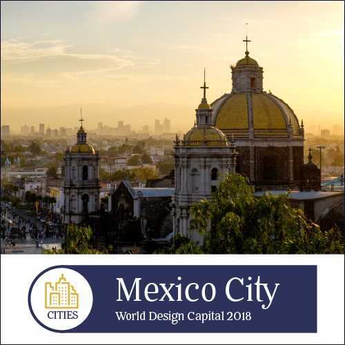 - The recent earthquakes can't stop this dynamic cultural capital and model of urban regeneration. The first city from the Americas to receive the designation of World Design Capital, expect innovative events and programs throughout the year.