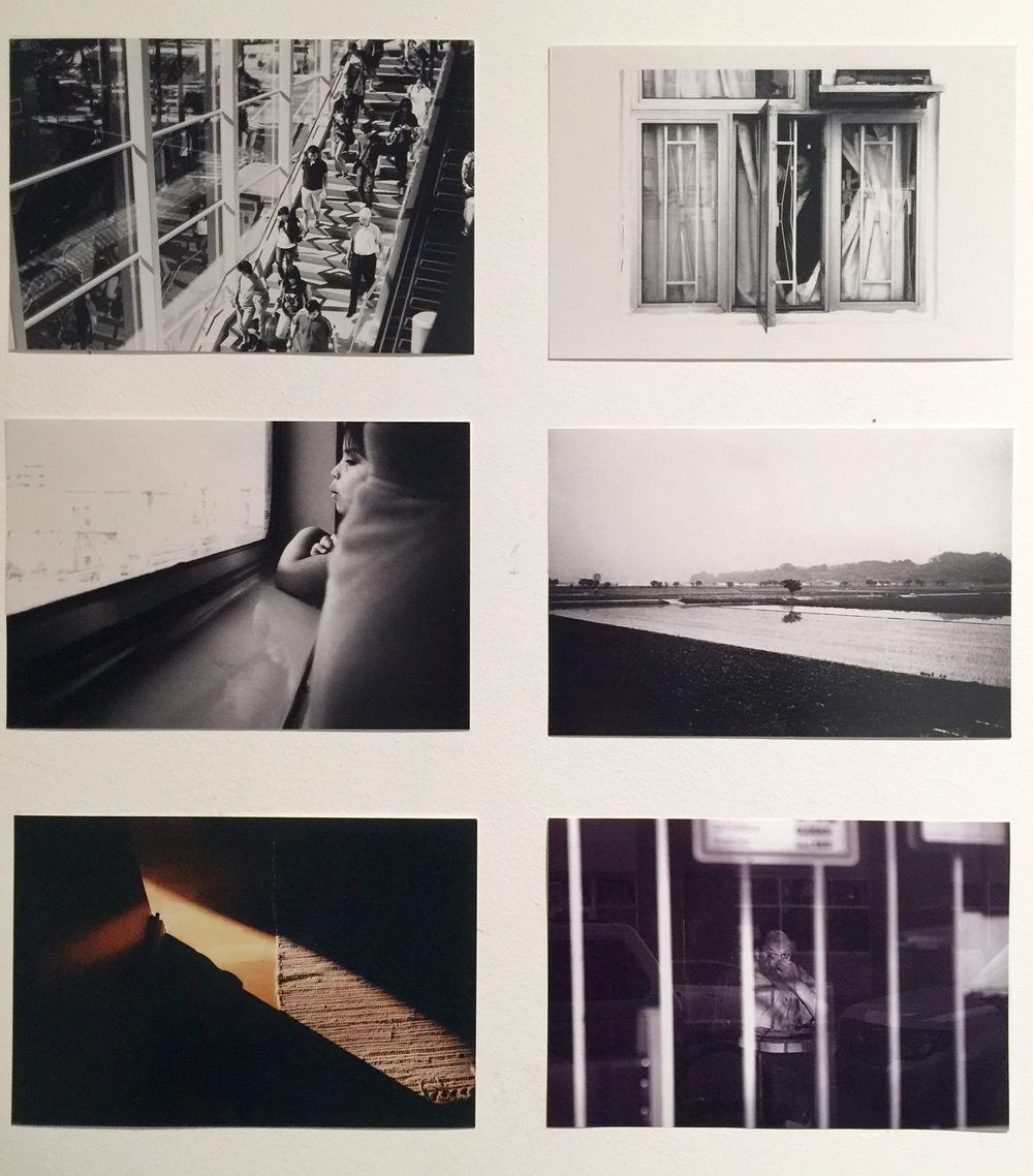 My Own Private Memories / Hyoin Bae / Film Photography
