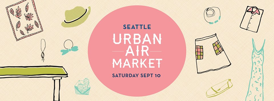Urban Air Market Seattle