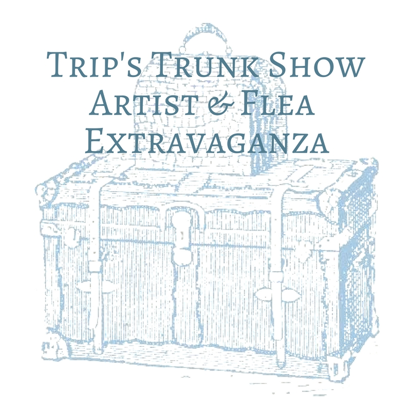 trips trunk show ballard seattle
