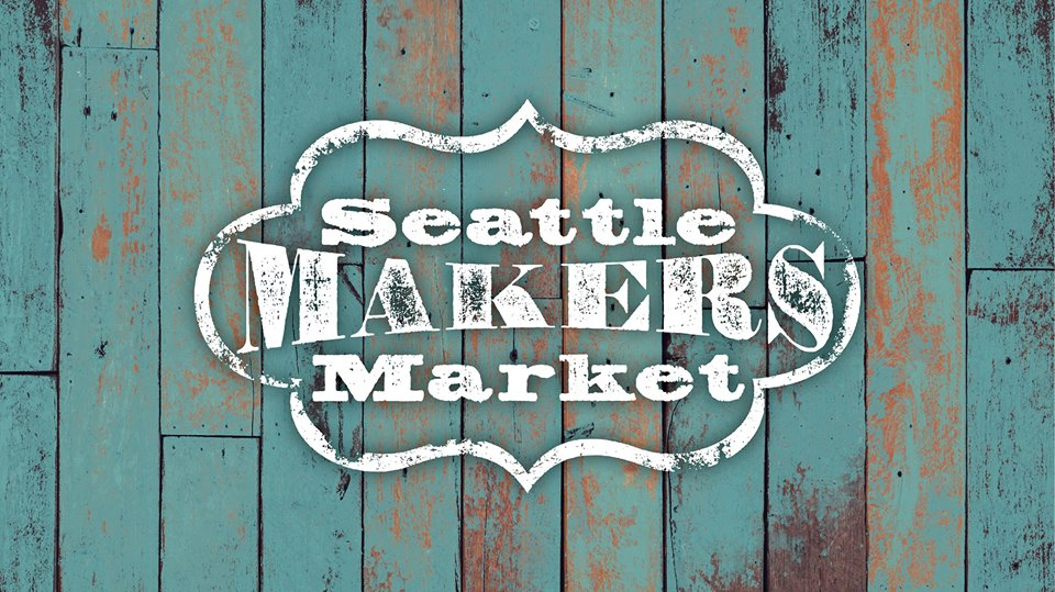 South Lake Union Maker's Market Seattle