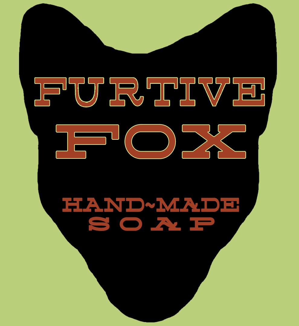Furtive Fox Soaps
