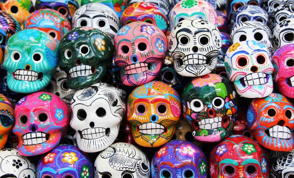 BadWill Market - Halloween / Day of the Dead Edition