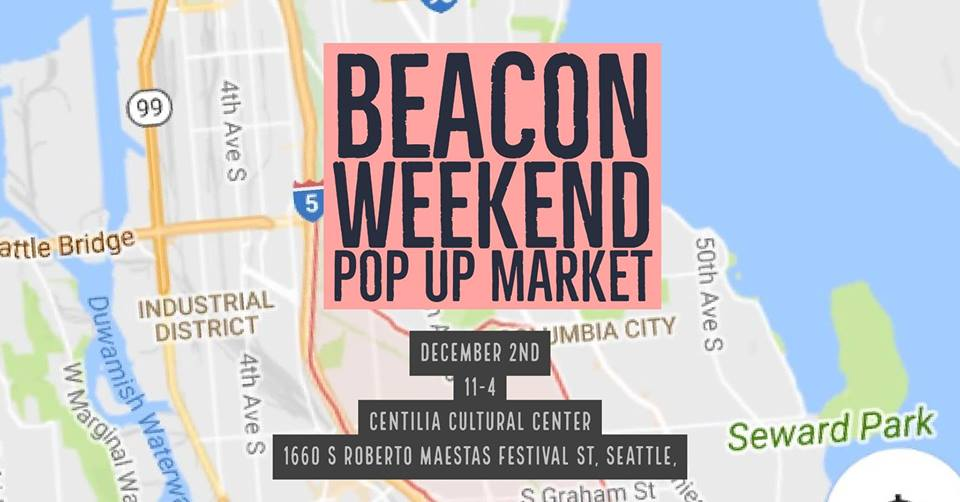 Beacon Weekend Pop Up Market