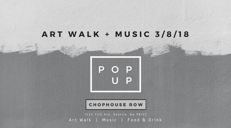 chophouse row seattle pop up