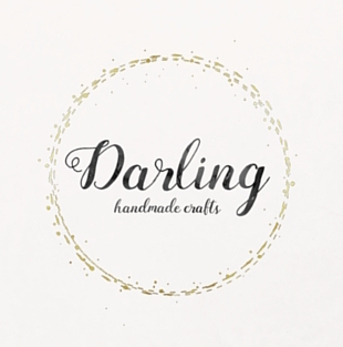 DARLING handmade cards