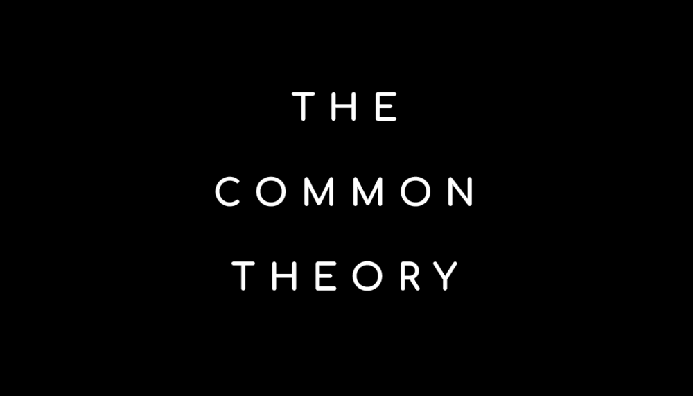 The Common Theory Seattle