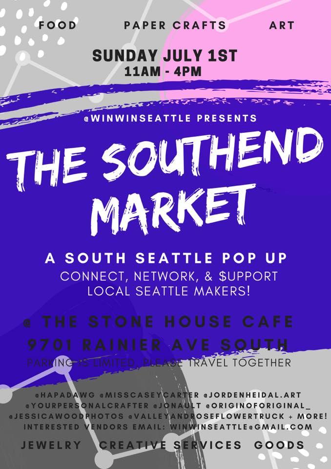 #TheSouthendMarket