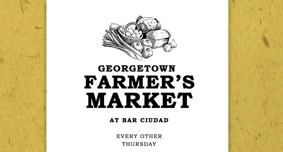 Georgetown Farmers Market at Bar Ciudad.jpg