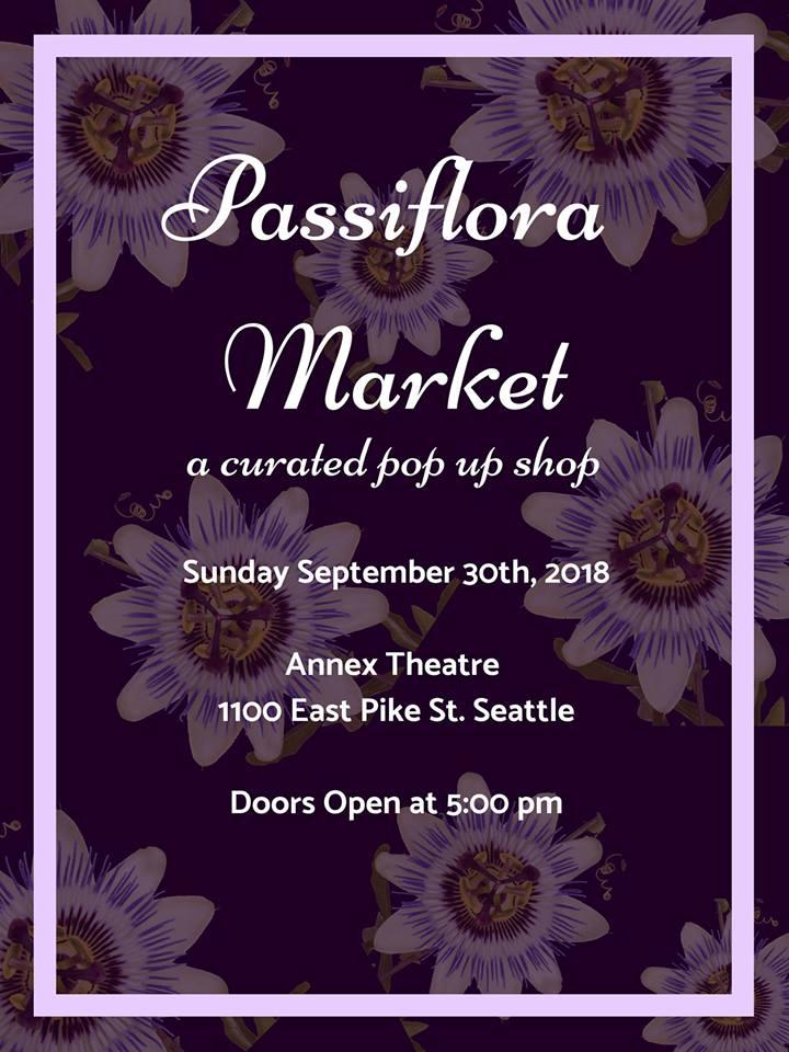 Passiflora Market