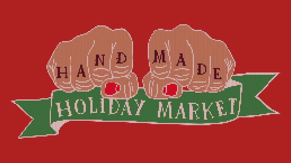 second use holiday market