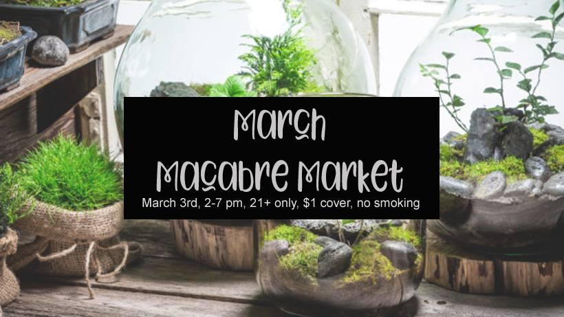 macabre market seattle