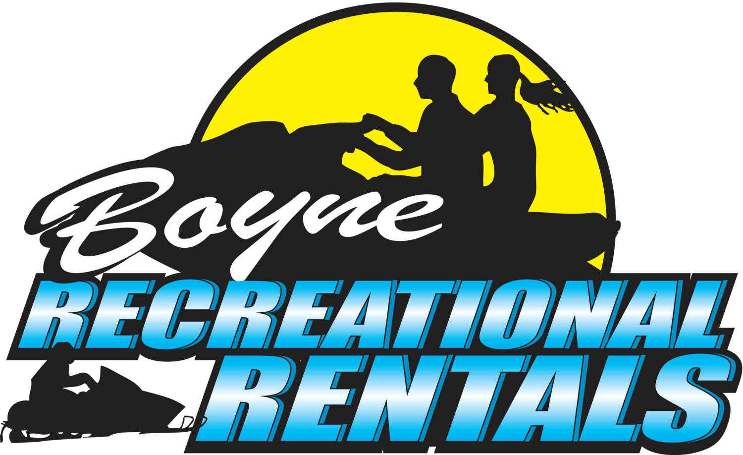 Boyne Boat and Jet Ski Rental