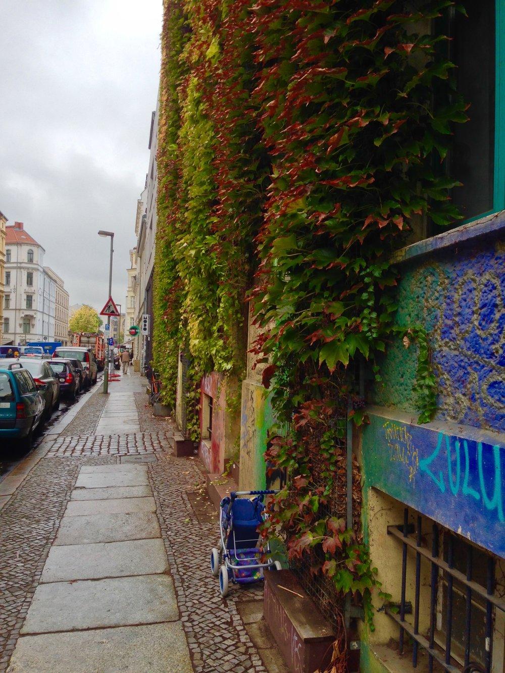 Lost Berlin photos.