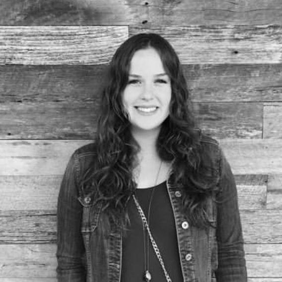 Kaylee Reed, Team Member