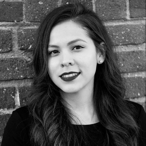 Erika Ruiz, Team Member