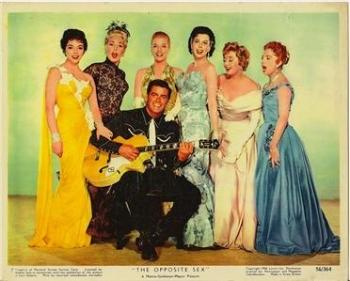 The genius of costume designer Helen Rose.