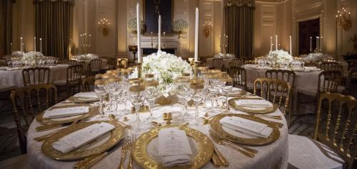 Melania-Trump-chooses-cream-and-gold-theme-for-first-state-dinner.jpg
