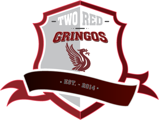 Two Red Gringos