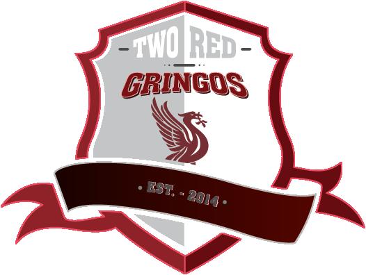 Season 4 Episode 1: WE BACK — Two Red Gringos