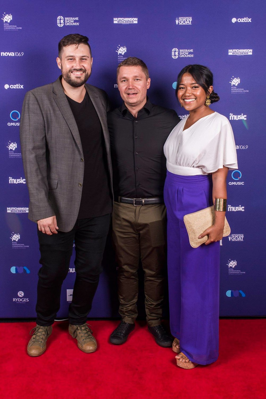 QMA's 2019 - Fifth Dimension Video Nomination