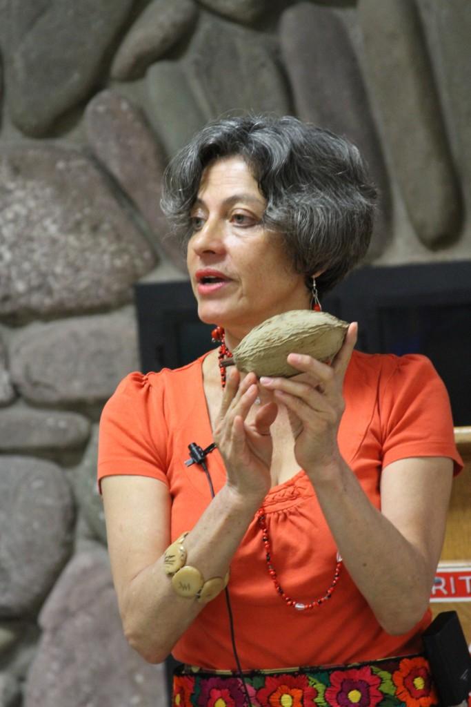 Rocio Alarcon