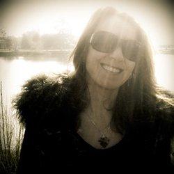 Rachel Corby