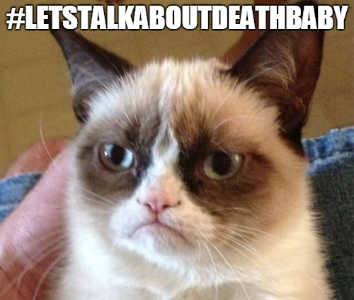 Even grumpy cat wants to... Visit  www.grumpycats.com  for more about grumpy cat.
