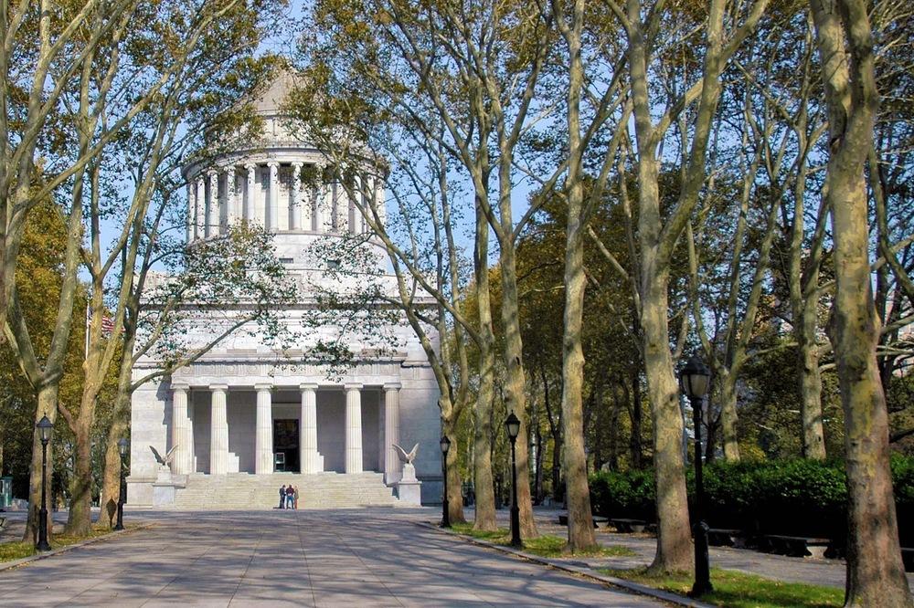 General Grant National Memorial - 6:30
