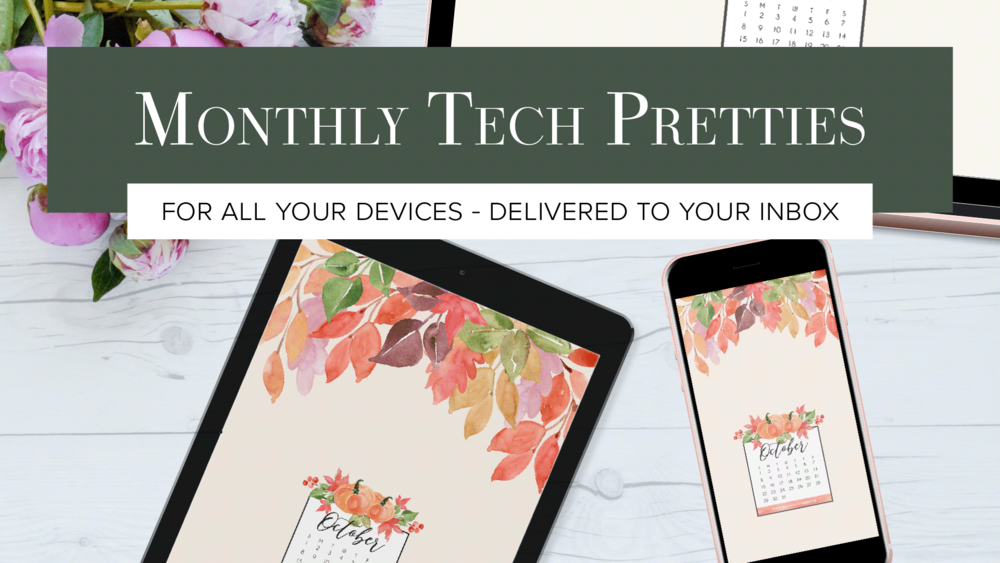 Tech Pretties - Landing Page.png