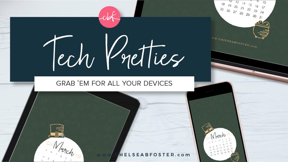 Tech Pretties - Landing Page.png