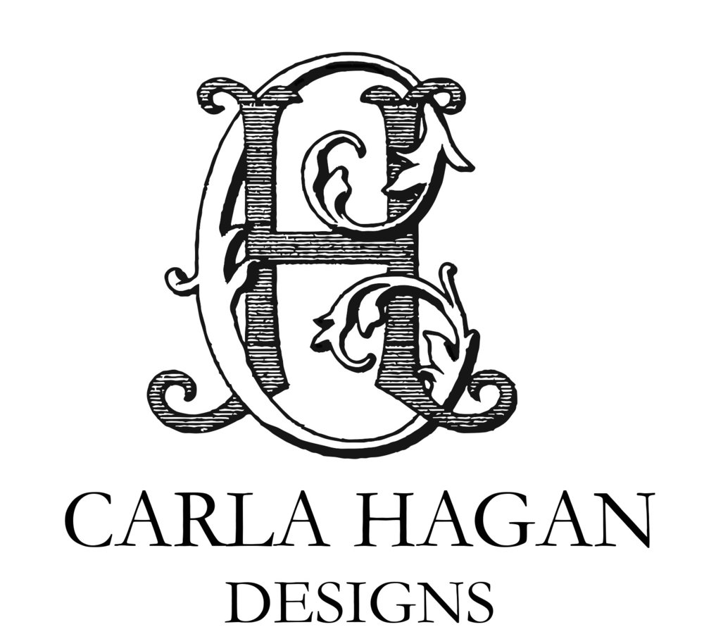 Carla Hagan Calligraphy, Engraving and Designs