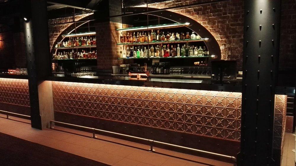 The Edison Bar Perth
