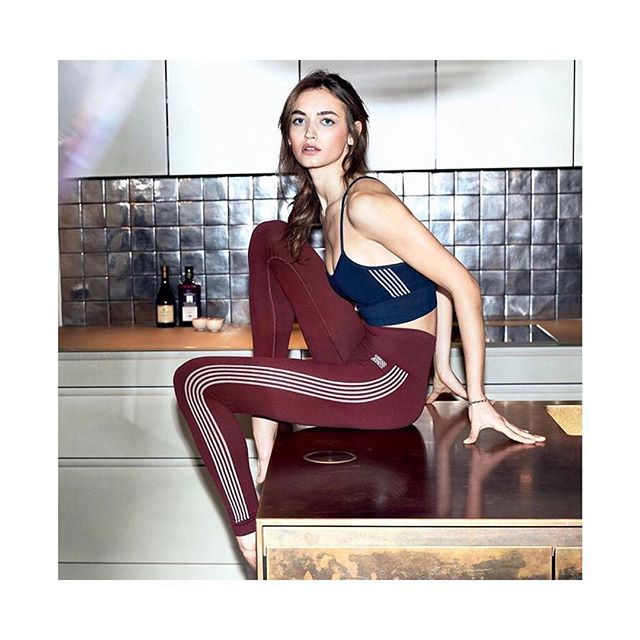 New campaign for @monreallondon seamless collection styled by me. . . . . 📸 @timthielphotographer 💄 @kerstinhajdu 👩🏻 @beatricebrusco  #sport #seamless #monreallondon #teammonreal  #SS18 #activewear #sportswear #luxuryactivewear #sportsluxe luxurygoods  #ladbrokegrove #athleisure #style #fashion #streetwear #london #sportbrand #londonbrand #londonfashion #gymkit #athleisure