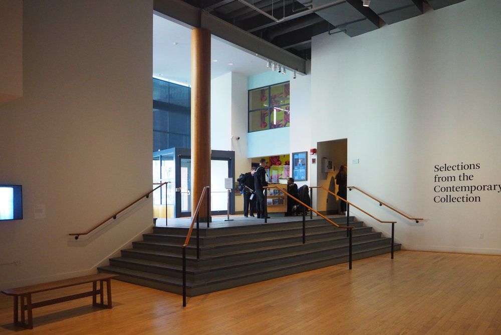 Foyer Gallery Interior