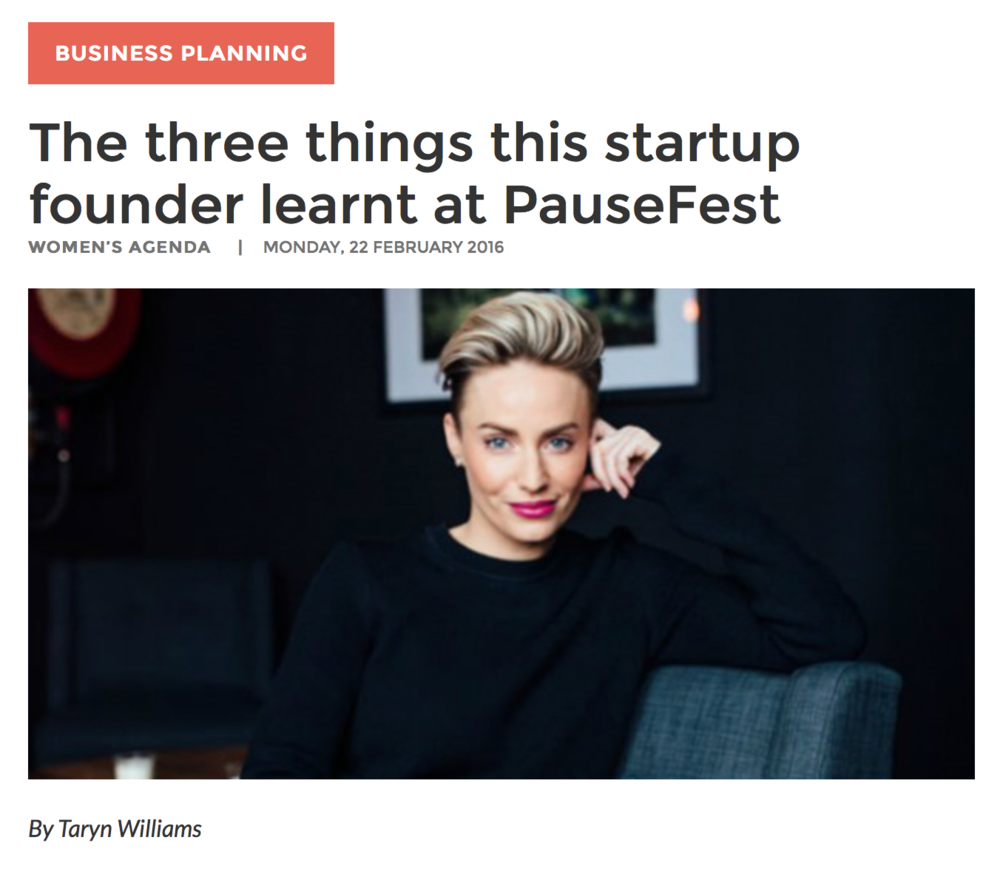 http://www.startupsmart.com.au/advice/business-planning/the-three-things-this-startup-founder-learnt-at-pausefest/