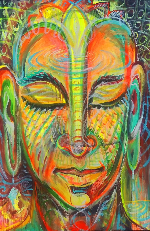 Buddha 2016