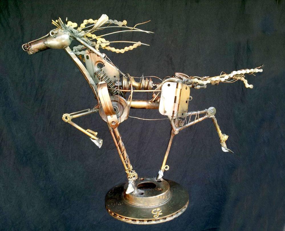 Luke Horse